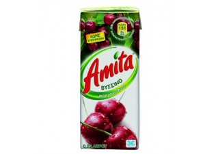 Amita βυσσινο 250ml
