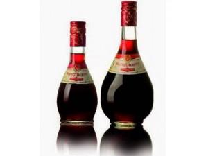 Κρασι Αμπελησιους κοκκινο ημιγλυκο
