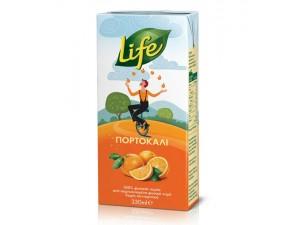Life Πορτοκαλι