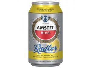 Μπυρα Amstel Radler 330ml