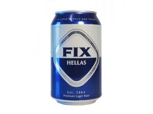 Μπυρα Fix 330ml