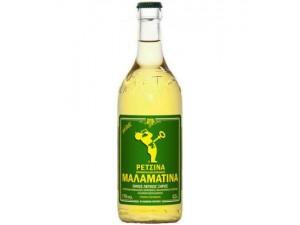 Ρετσινα Μαλαματινα
